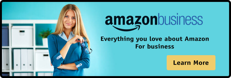 Global Business News - GBN - Amazon Business