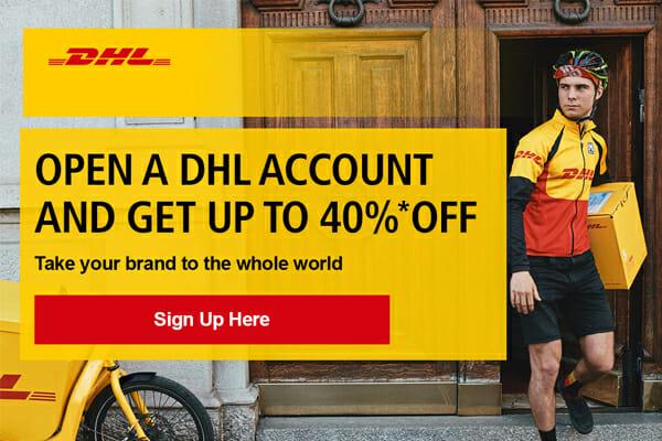 DHL Worldwide Express