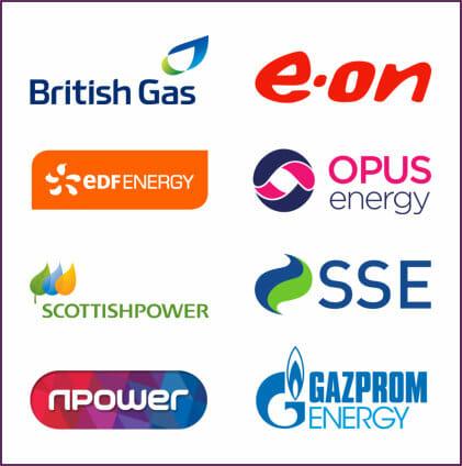 B2B Energy Price Comparison