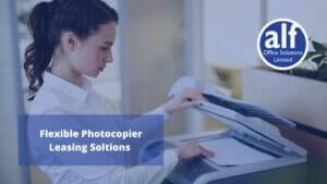 ALF Office Solutions - Photocopier Leasing